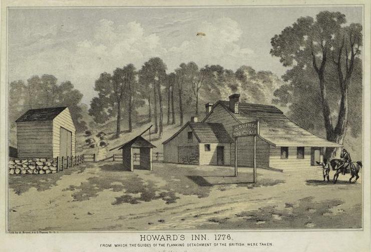 Howard's